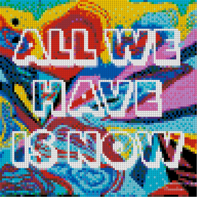 PIXART -  All we have is now - lovepixart.com -