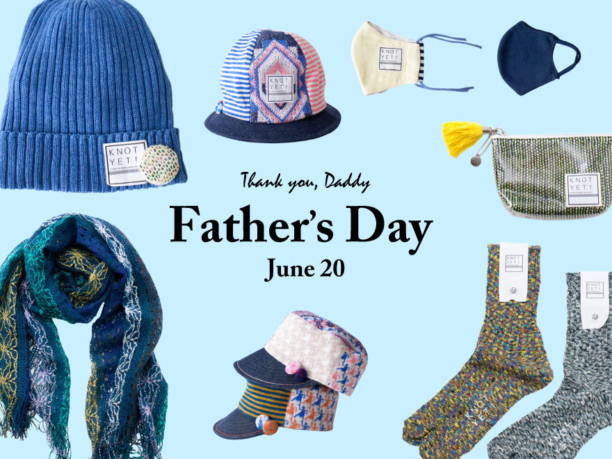Father's day title