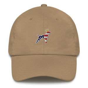 America Wears the Crown - Dad Hat
