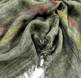 textured scarf 3 - UP! town lisboa