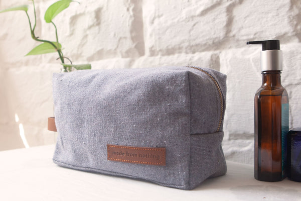 Toiletry Kit / Rough & Tumble