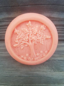 Magical - Tree of Life -- Simply Peach, Clean Cotton, Apple Cinnamon