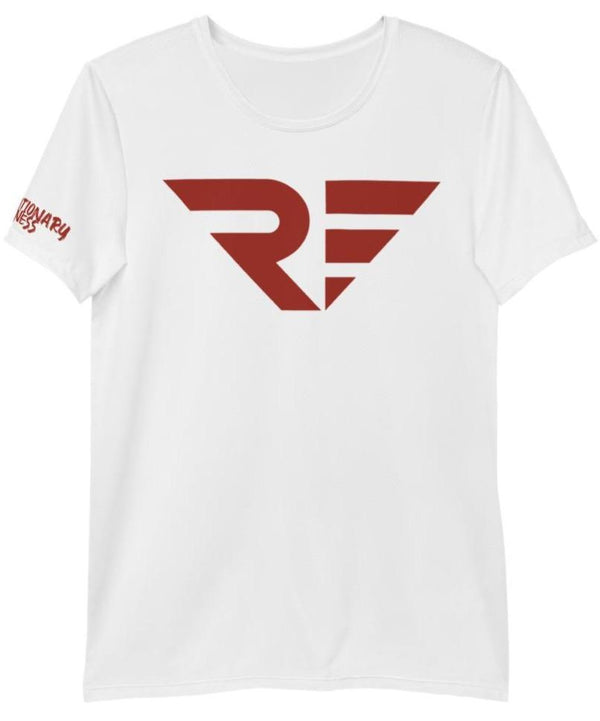 """The Logo"" MaxDri Performance Tee"