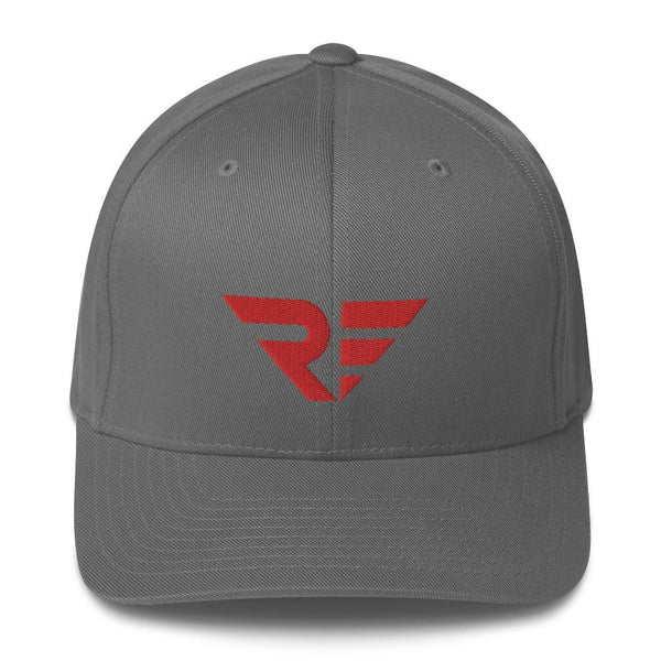 Fitted RevolutonaryFitness Cap