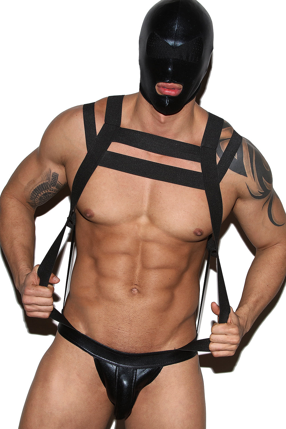 Horseman Harness