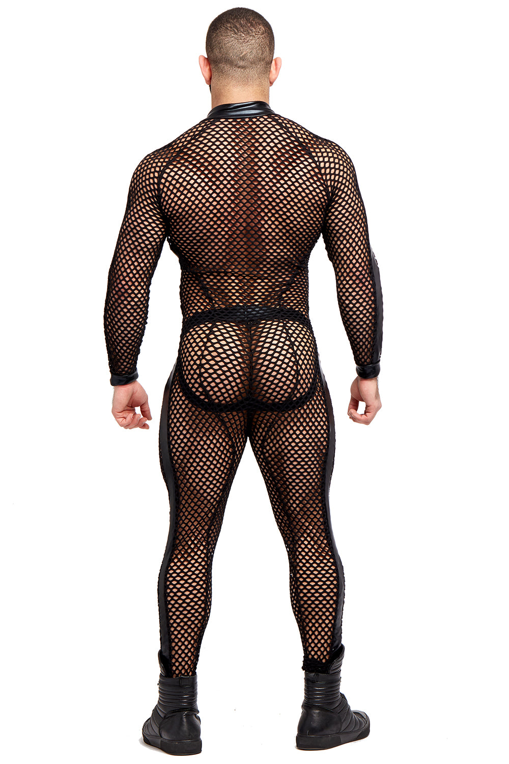 Net Racing Suit