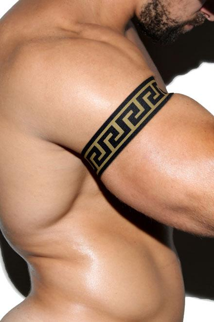 Ares Armband - Slick It Up