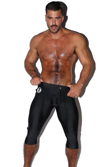 Buttless Football Pants - Slick It Up
