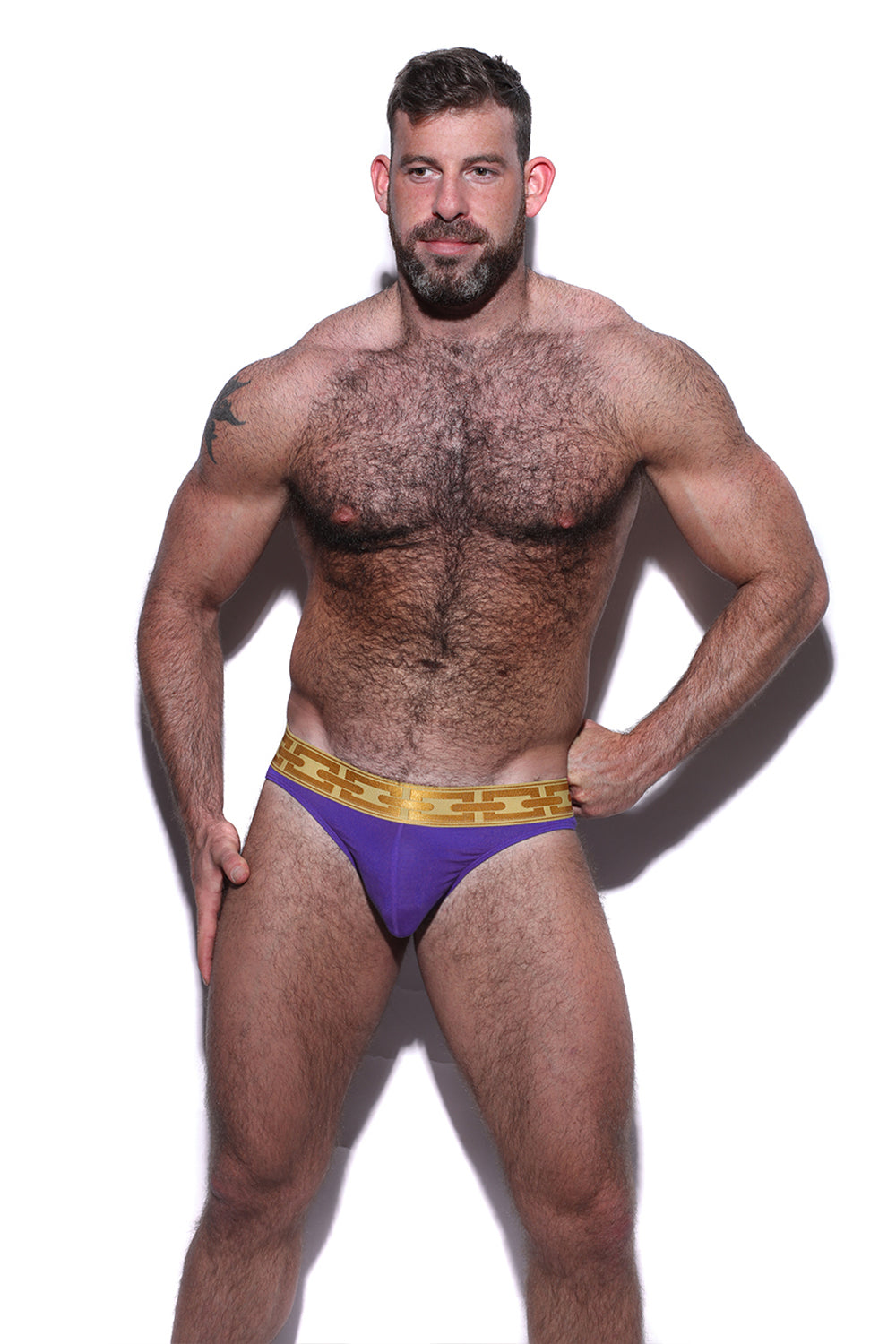 Adonis Brief Spectrum Collection ( Save 12$)