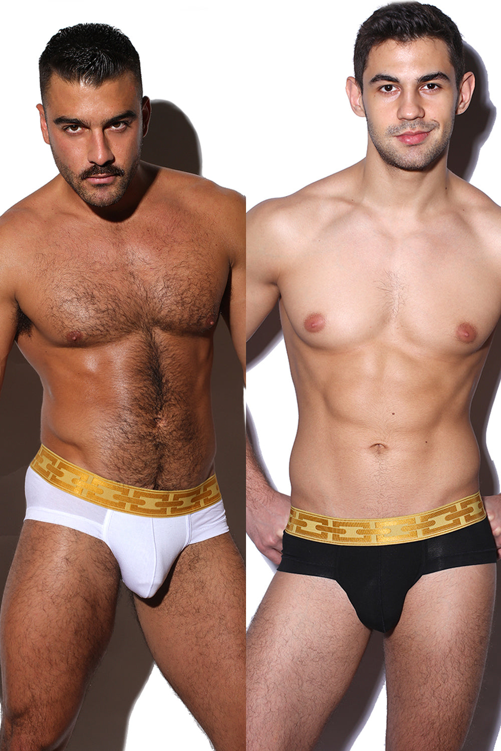 Hercules Brief Variety Collection (Save 8$)