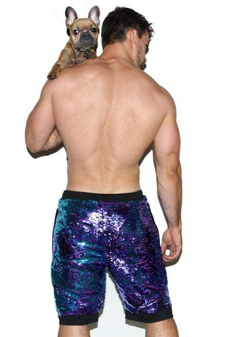Limited Edition Fantasy Shorts - Slick It Up