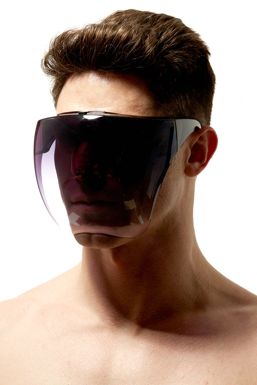 Space Shield Sunglasses