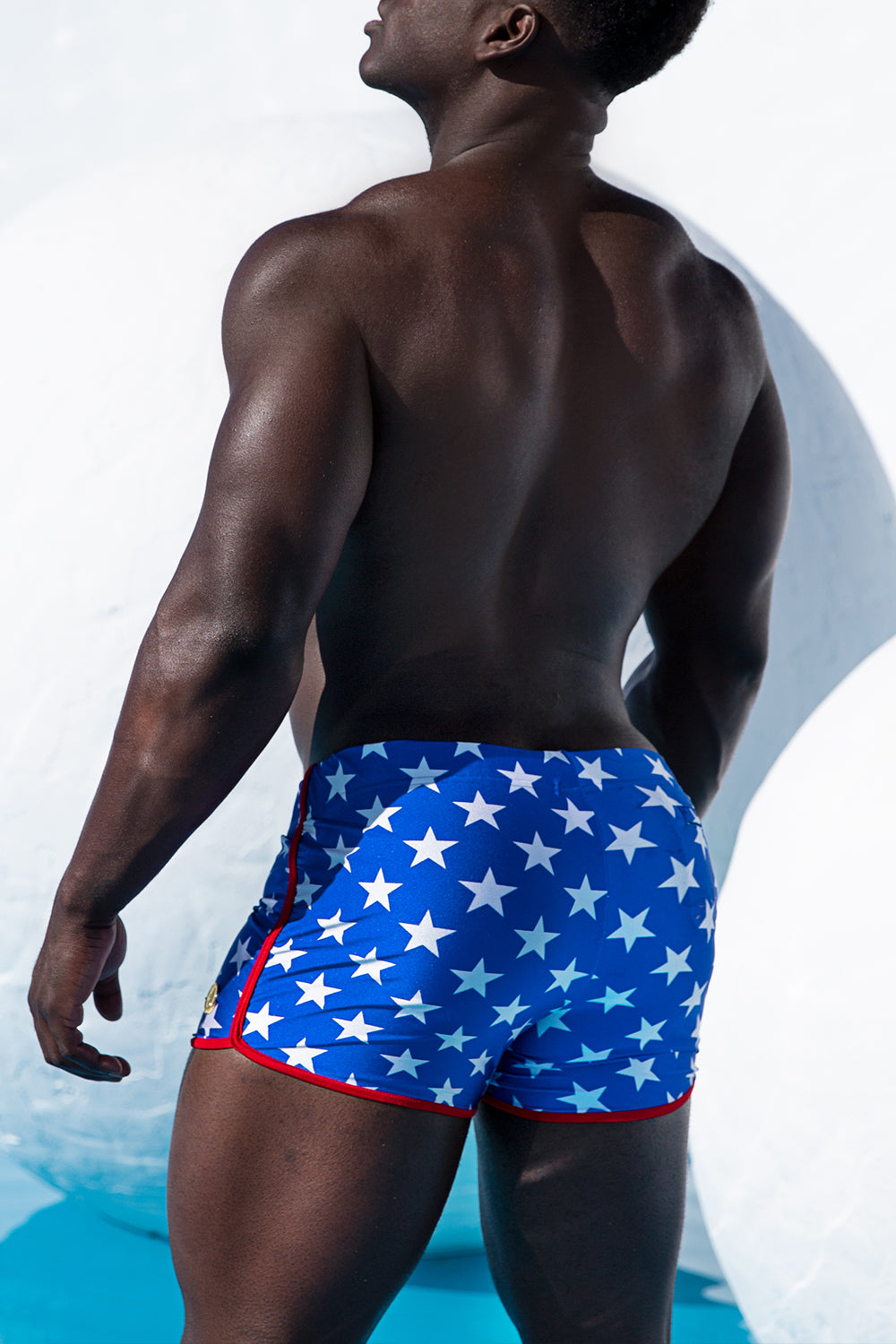 Super Star Swim Shorts