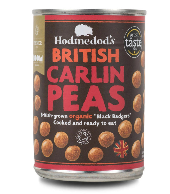 Carlin Peas, Canned 400g