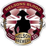 Nelsons Blood 500ml