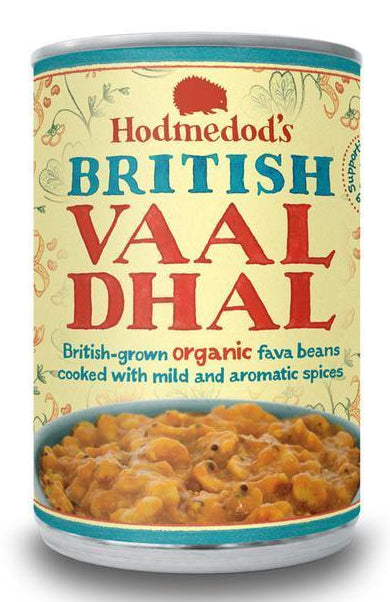 Vaal Dhal, Canned 400g