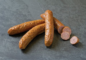 Smoked Toulouse Sausages
