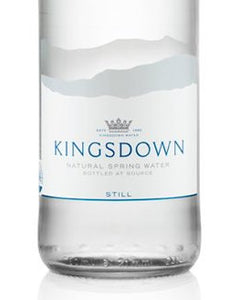Kingsdown Still Water - 1L