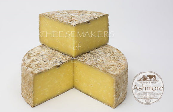 Kent Ancient Ashmore Farmhouse Cheddar 125g