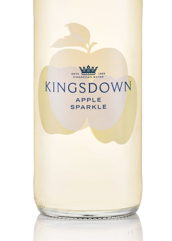 Kingsdown Sparkling Presse - Apple - 750ml