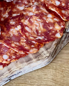North Charcuterie - Sliced Chorizo