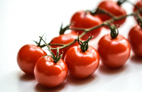 Add Local Cherry Tomatoes - 250g