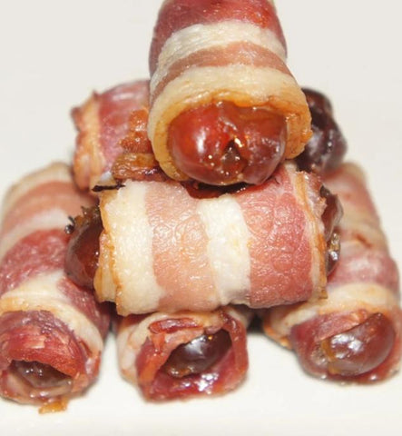 Free Range Pork PIgs-in-Blankets x10