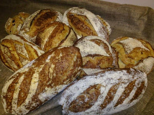 Add Bread from Plaxtol Bakery
