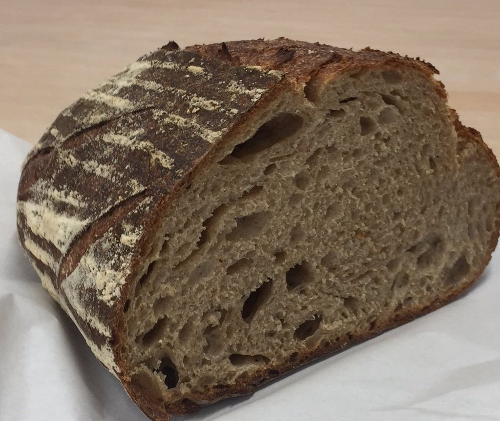 Pain de Gault 1kg Light Rye Sourdough