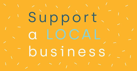 Term Footwear supporting local businesses