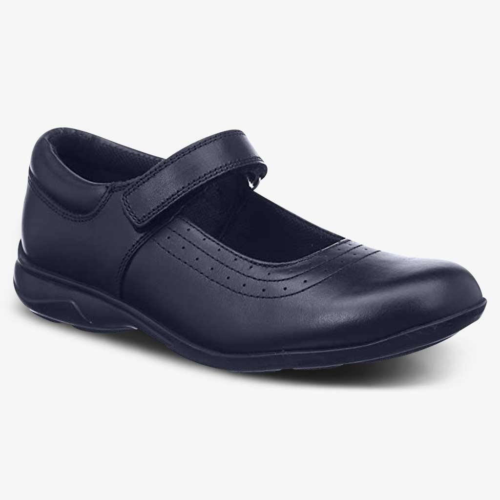 KATE GIRLS MARY JANE SCHOOL SHOE - Term Footwear