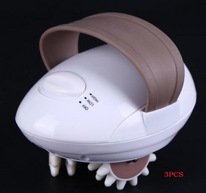 3D Muscle Shaping Machine Electric Body Massager