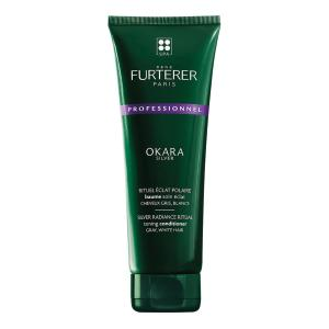 Okara Silver Toning Conditioner 150ml - René Furterer