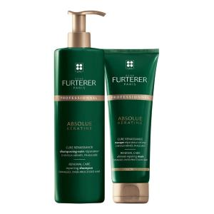 Ritual - Duo Absolue Kératine Thick Hair - René Furterer