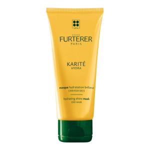 Karité Hydra Hydrating Shine Mask 100ml - René Furterer