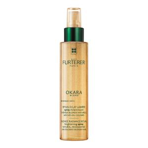 Okara Blond Brightening Spray 150ml - René Furterer