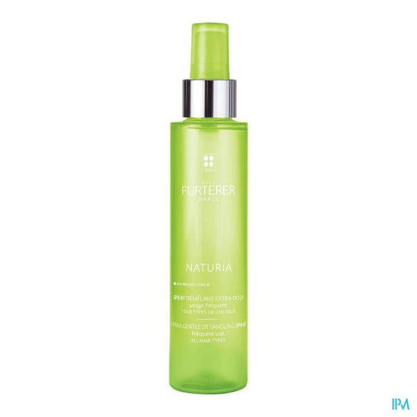 Naturia Extra-Gentle Detangling Spray 150ml - René Furterer