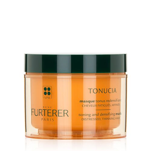 Tonucia Toning and Densifying Mask 200ml - René Furterer