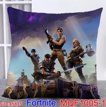 Load image into Gallery viewer, Fortnight pillow