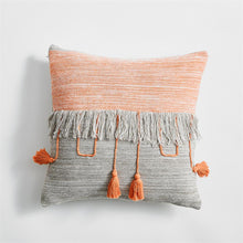 Load image into Gallery viewer, Cable Knit Cushion Cover
