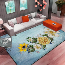 Load image into Gallery viewer, High Quality Art Carpet For Living Room