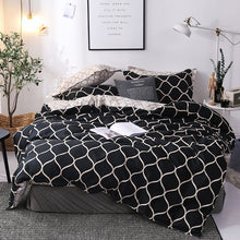 Load image into Gallery viewer, Bedding Set Super King Duvet Cover Sets
