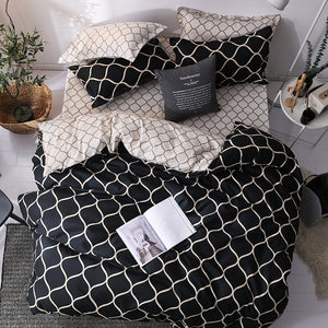Bedding Set Super King Duvet Cover Sets