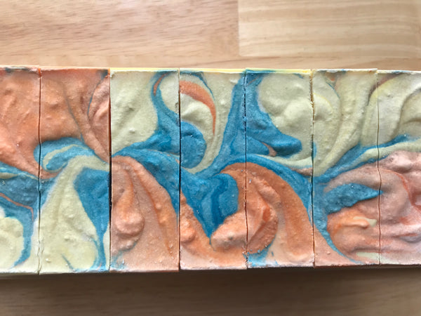Nourishing Fresh Soap