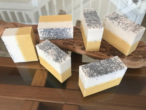 TURMERIC LUXURY SOAP