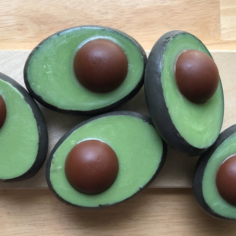 AVOCADO NOURISHING SOAP