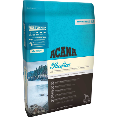 Acana Pacifica All Life Stages Dry Dog Food
