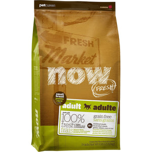 Now Fresh Small Breed Adult Dog Dry Dog Food