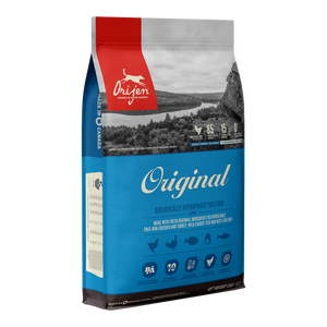 Orijen Original All Life Stages Dry Dog Food