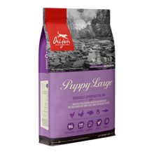 Load image into Gallery viewer, Orijen Puppy Large Dry Dog Food